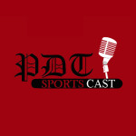 The PDT SportsCast: Episode 1
