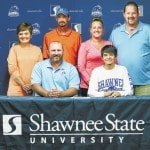 Shackart signs on with SSU