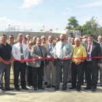 Minford sewer project celebrated