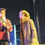 """Paramount Art Center to showcase local talent in upcoming production of """"RENT"""""""