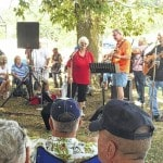 Old Fashion Days still a great local event