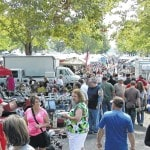 Trade Days returning to fairgrounds
