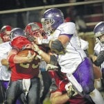 Valley Clinches Home Playoff Game