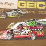 Bloomquist wins DTWC at PRP