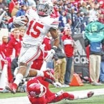 Ohio State still searching