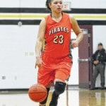 Holden joins 1,000-point club