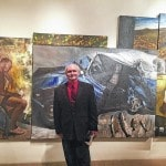 Museum showcasing local painters