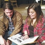 PLT prepares for 'Glass Menagerie'