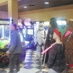 The Force is strong in Scioto County