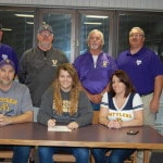 Valley's Altman signs with Alderson