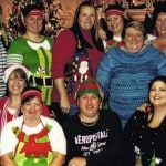Dialysis patients welcome the holidays