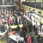 Vern Riffe After Hours a Success