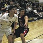 Titans take sting out of Hornets
