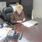 Myers retires after 50 years at Desco