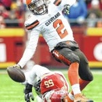 Manziel being investigated following altercation