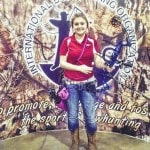 Willison takes first in archery