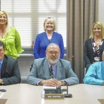 Crabtree elected chairman