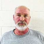 Wheelersburg man charged with felony theft