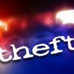 Patriot Ridge hit by thefts