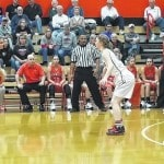 Lady Pirates fall to Spartans