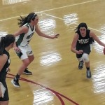 Lady Titans fall to Waterford
