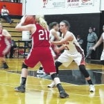 Lady Pirates take out Eastern Brown