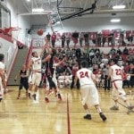 Falcons fly high to beat West