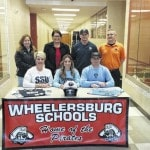 Salyers to play for Shawnee