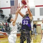 Lady Indians' season ends