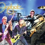 'Foghat' to headline concert