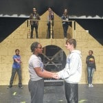 'Aida' production to make history