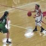 Lady Jeeps fall to Waterford