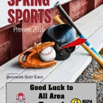 Spring Sports Preview 2016