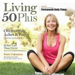 eEdition: Healthy Living 50 Plus 2016