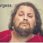 Jason Burgess charged with murder