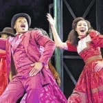 Ragtime musical coming to the Vern Riffe Center for the Arts