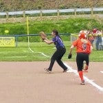 Clay takes sectional title, advances to district round after 9-1 win