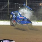 Jackie Boggs wins Boone Coleman Memorial at Portsmouth Raceway Park