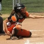 Wheelersburg Lady Pirates beat Albany Alexander Lady Spartans, 7-1