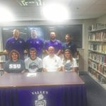 Rolfe inks with Shawnee State