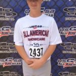 Dakota Secrest selected to USSSA team