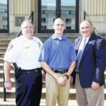 New officer joins Portsmouth PD
