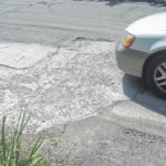 ODOT to repave 52 east