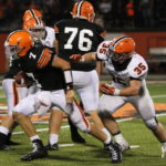 Wheelersburg, Ironton feud kicks off season