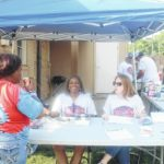 'National Night Out' speaks volumes