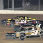 Sammons wins Bomber Shootout at PRP