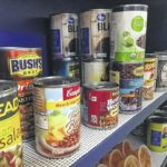 Shawnee State 'Bear Necessities Pantry,' helping students in need