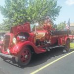 22nd annual South Webster Car & Truck show benefits volunteer fire department