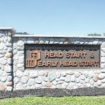 Head Start enhanced with sign