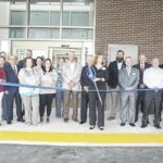 SOMC $12 million South Campus opens